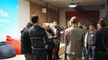 Meetup #2